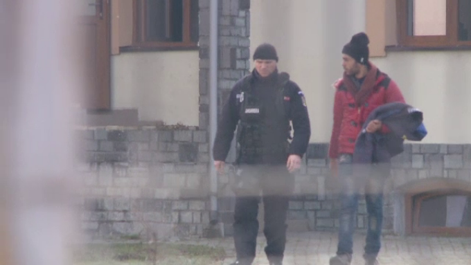 imigranti in Romania