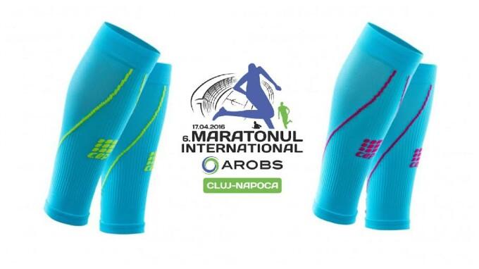 86 de zile pana se da startul la Maratonul International AROBS Cluj-Napoca. Inscrierile au crescut anul acesta deja cu 60%