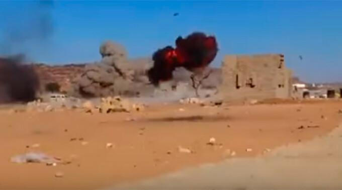 bombardamente Yemen