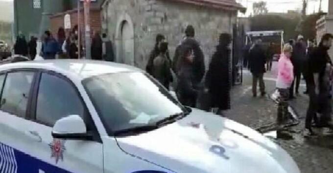 atac armat turcia