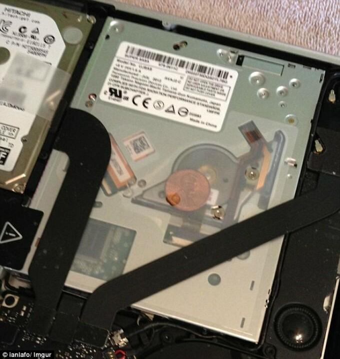 moneda in MacBook