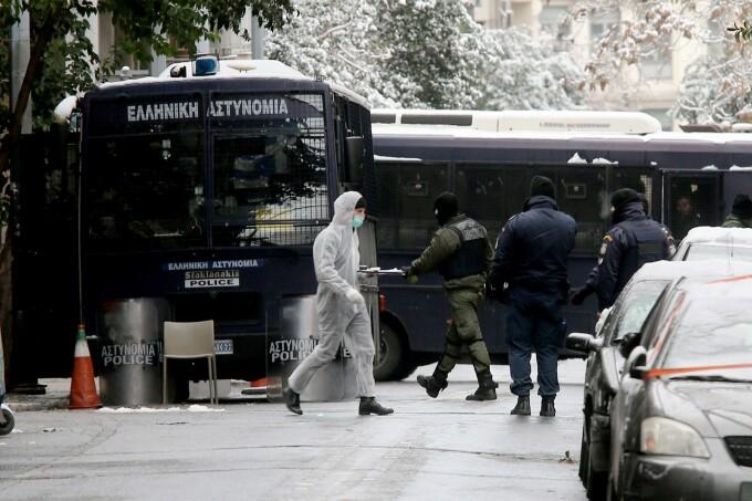 atac Grecia - Agerpres