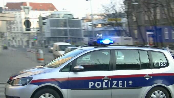 politie Austria