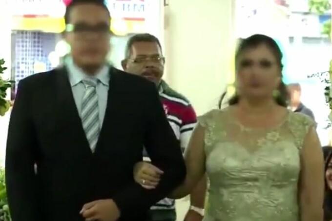 Cautand o femeie portugheza pentru nunta