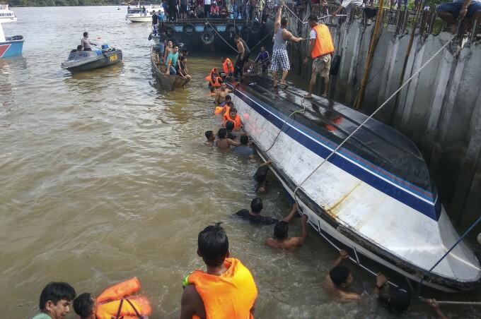 indonesia rasturnare