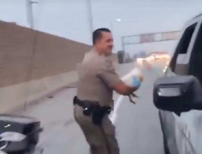 Ofițer California