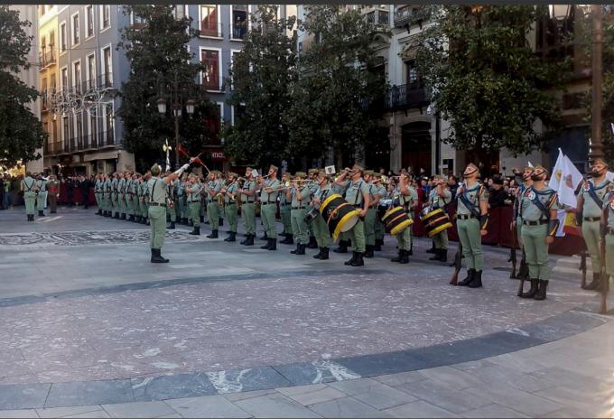 Armata Spania