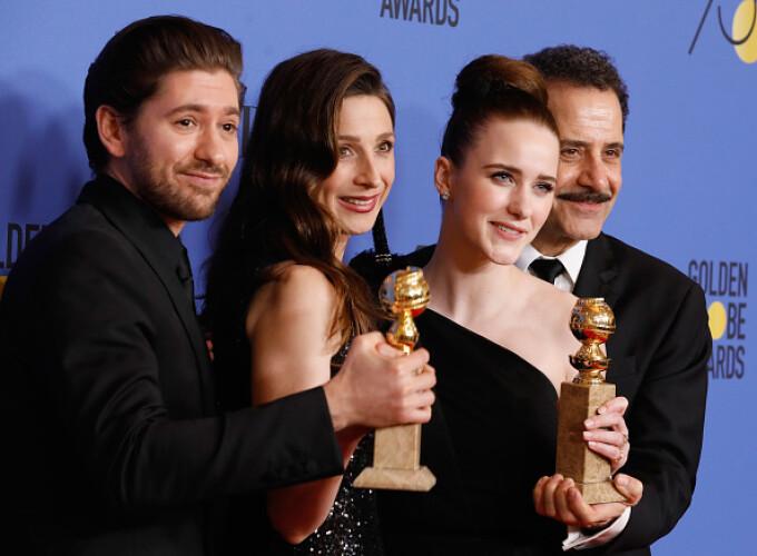 Globurile de Aur 2018, castigatori, filme, seriale - 10