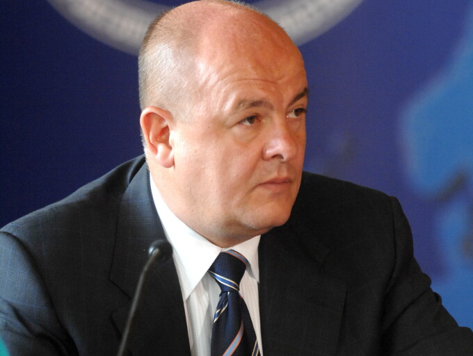 Marin Anton, secretar de stat in cadrul MTI