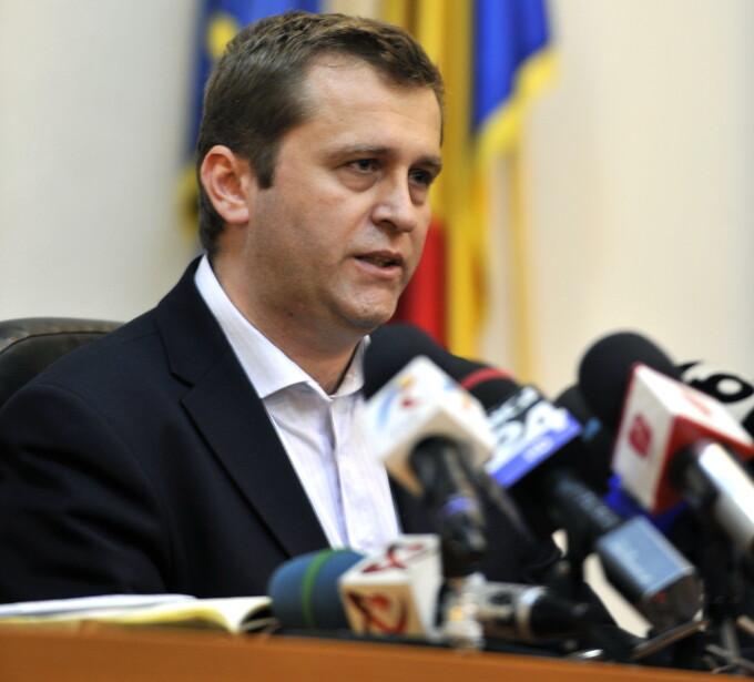 Radu Gavriș