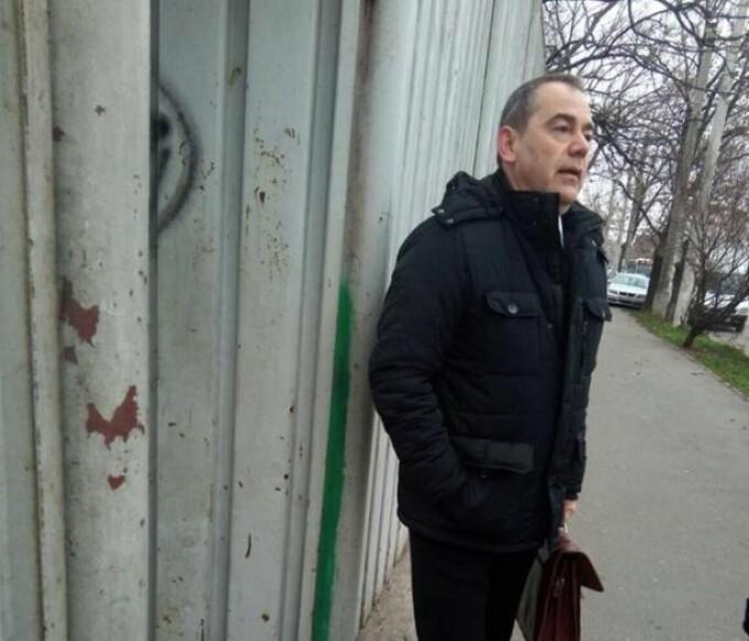 Vlad Alexandrescu, centru plasament, ciresarii,
