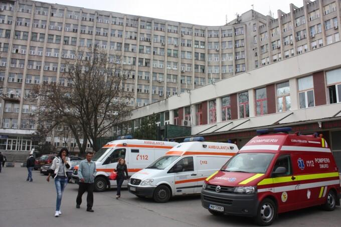 Spitalul Craiova