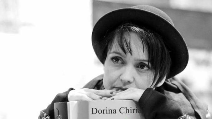 Dorina Chiriac