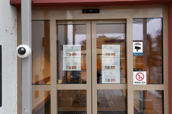 spital inchis pentru suspiciune de Ebola