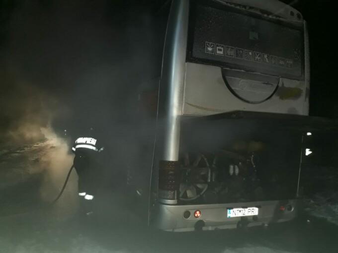 autocar foc neamt