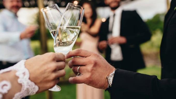 nunta, anaf