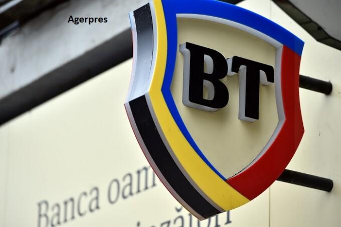 Banca Transilvania - Agerpres