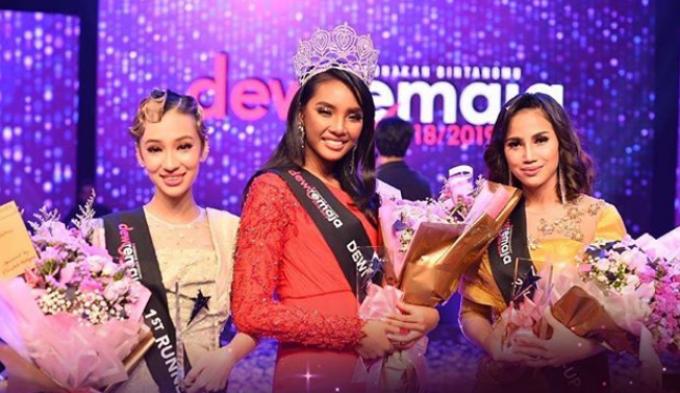 Miss Indonezia