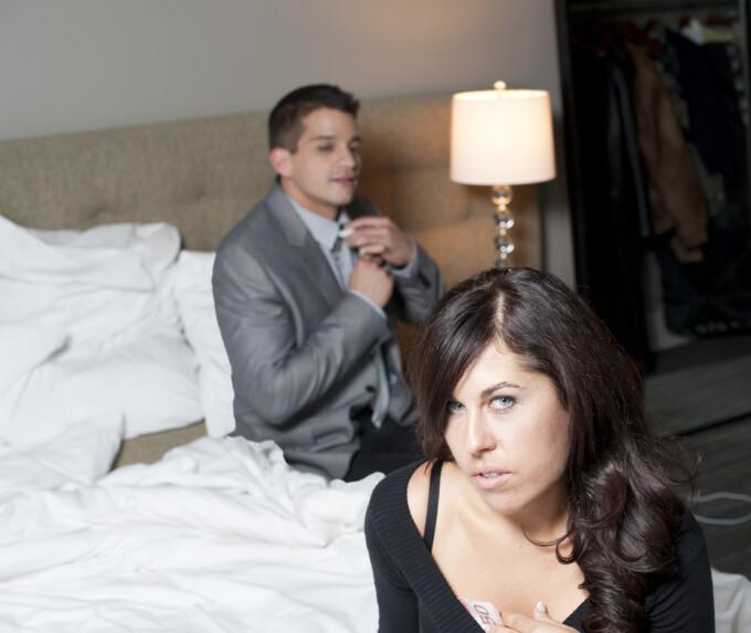 Prostituata hotel