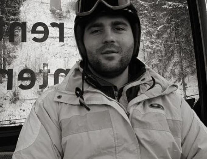 Alin Vlasin, halterofil, a murit,