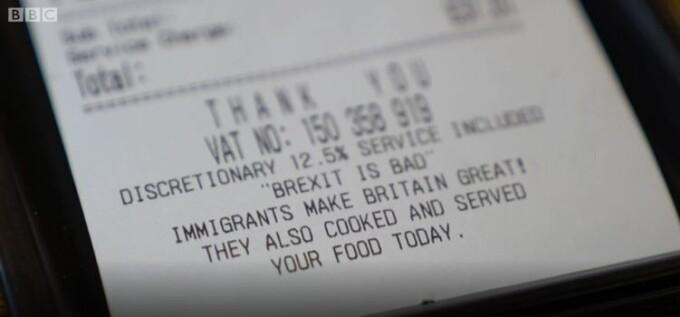migranti, brexit, marea britanie, bonuri fiscale,