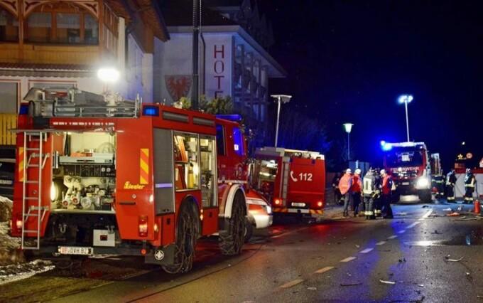 Accident cu 6 morți în Italia - 1