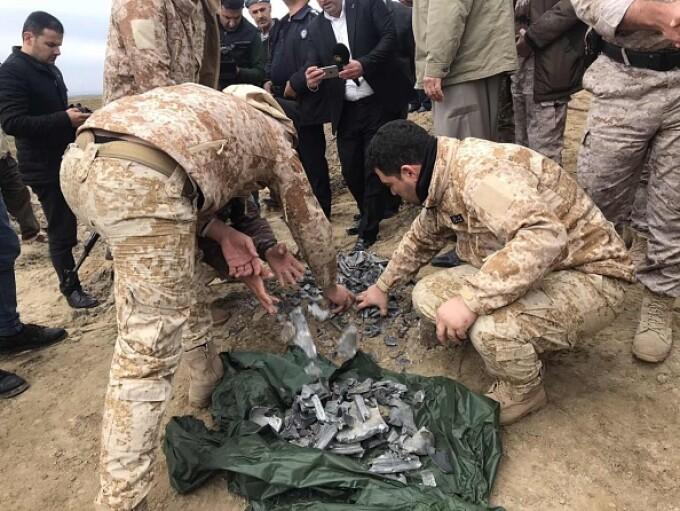 atac iran irak