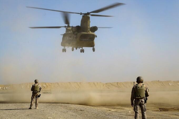secretarul general NATO in vizita in Irak