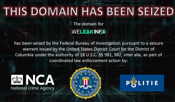 Site-ul care vindea miliarde de date personale piratate de pe Internet