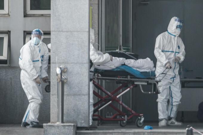 S-a descoperit posibila sursă a virusului ucigaș din China
