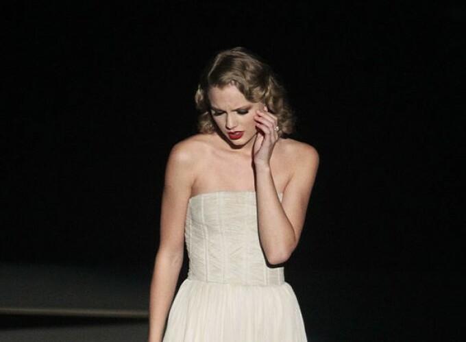 viziunea Taylor Swift)