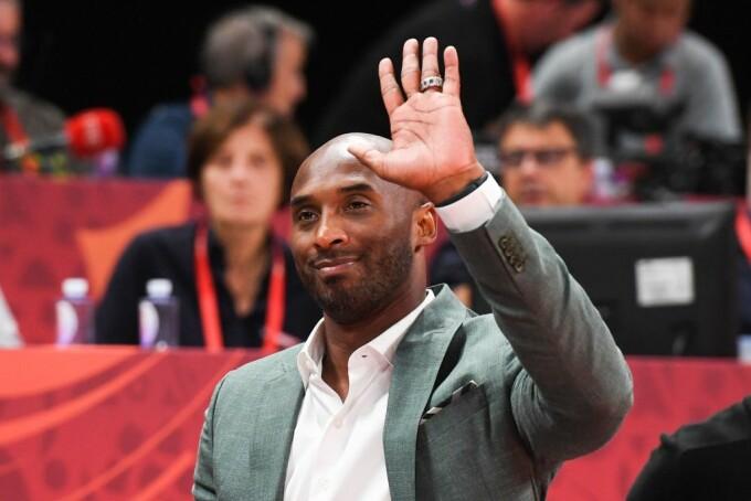 Kobe Bryant a murit într-un accident de elicopter. Avea 41 de ani