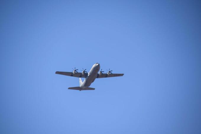avion, zbor