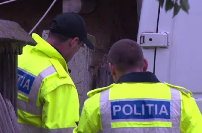 Tânăr înjunghiat mortal în fața unui bar, în Neamț