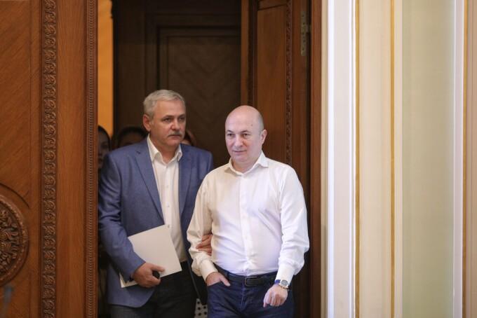 """Liviu Dragnea """"are dureri mari"""". Ce mesaj transmite fostul lider PSD din închisoare"""