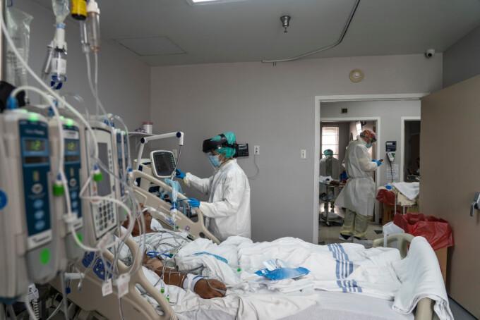 Coronavirus România, bilanț 3 ianuarie 2021. Peste 637.000 de persoane s-au infectat cu Covid-19