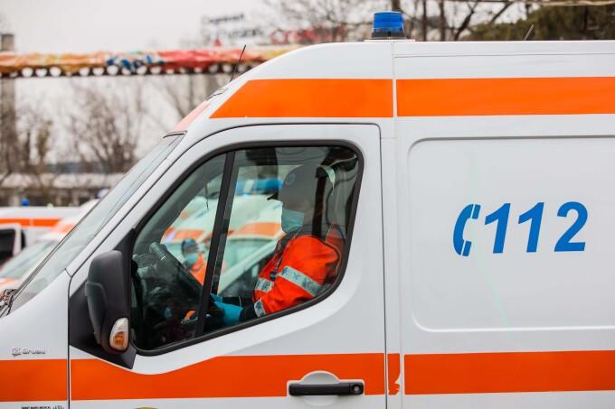 opțiuni de ambulanță)