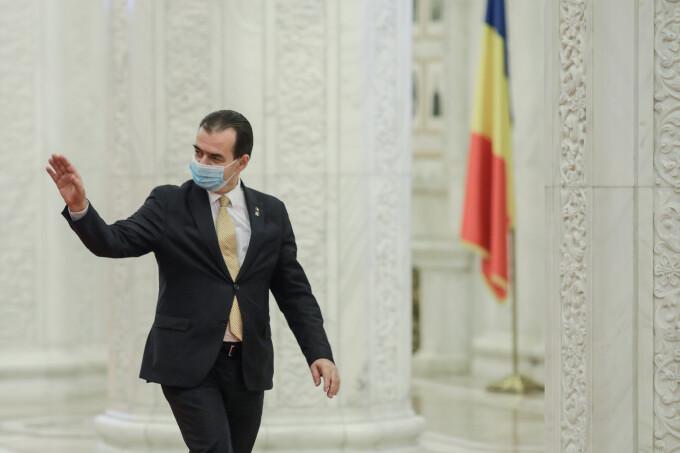 """Alin Tișe cere demisia lui Ludovic Orban și a tuturor liderilor PNL care au girat deciziile prin BPN: """"Cascadorii râsului politic"""""""