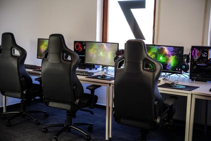 (P) Cum alegi cel mai bun scaun de gaming?
