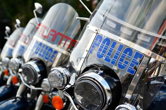 politie atlanta