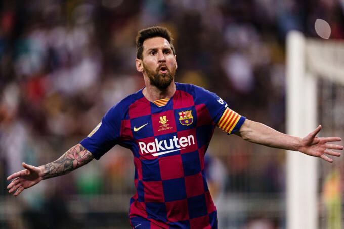 Messi ar fi semnat un contract de peste jumătate de miliard de euro, cel mai mare din istoria sportului