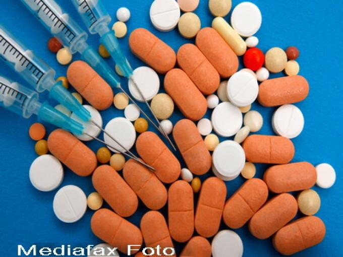 TBC, vaccin, medicamente, siringi