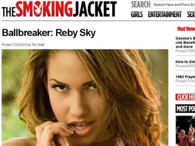 TheSmokingJacket.com