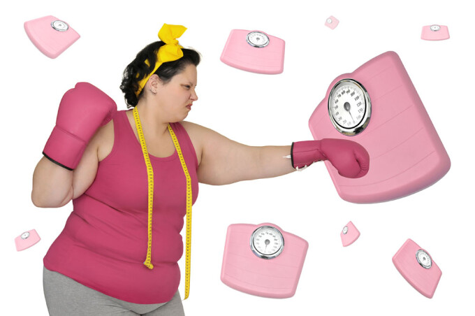 Dieta de gheata - Slabesti de doua ori mai repede