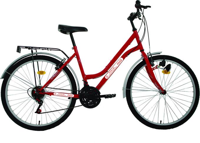 bicicleta rosie