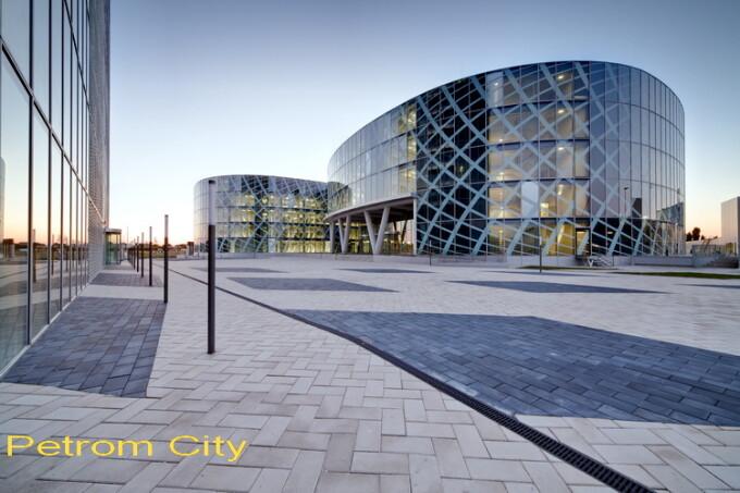 Petrom City
