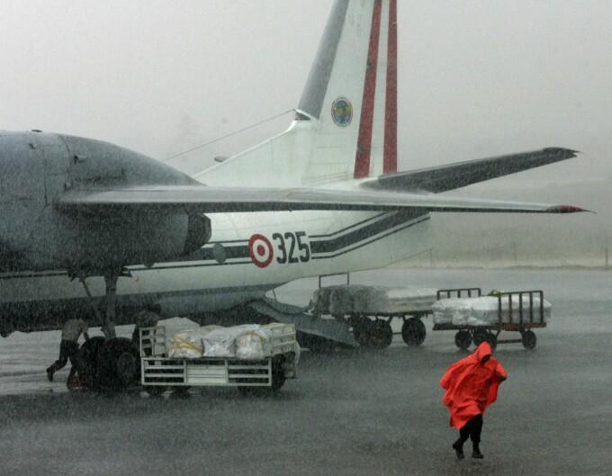 Aeroport furtuna