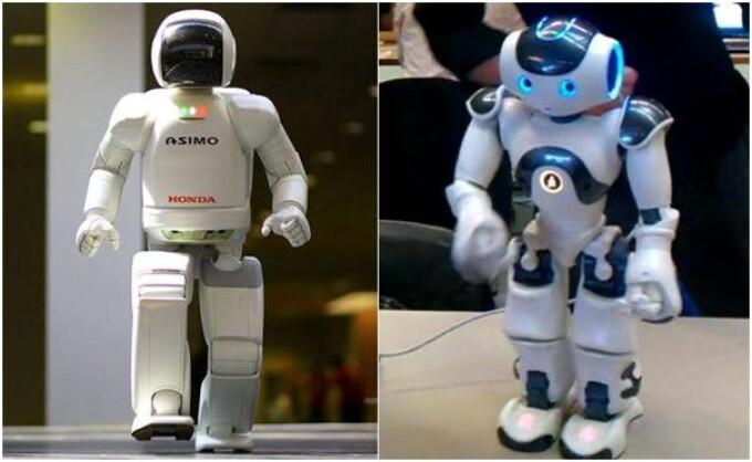 roboții de război de mers pe jos 2021)
