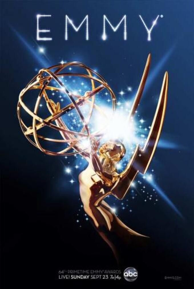Emmy 2012