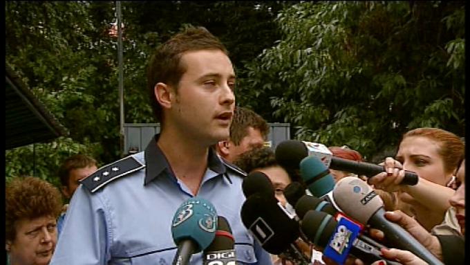 politist bolintineanu